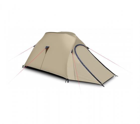 Trespass 2 Man Festival Pop Up (Popup) Tent Camping