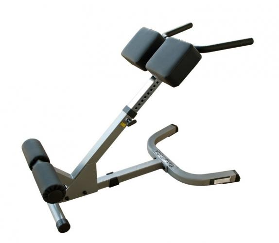 Productafbeelding voor 'Body-Solid 45° back hyperextension'