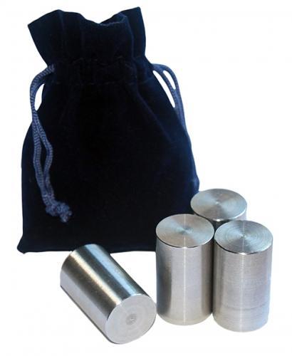 Productafbeelding voor 'Gewichten voor de POWERHOOP® Deluxe'