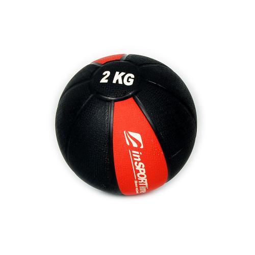 Productafbeelding voor 'Insportline medicine ball (2 kg)'