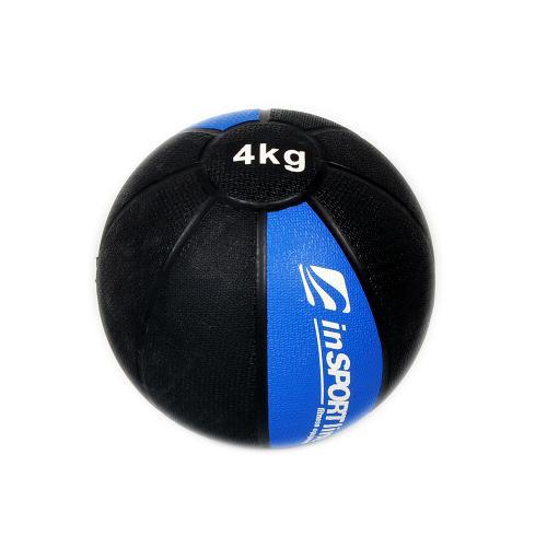 Productafbeelding voor 'Insportline medicine ball (4 kg)'