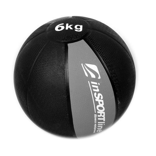 Productafbeelding voor 'Insportline medicine ball (6 kg)'
