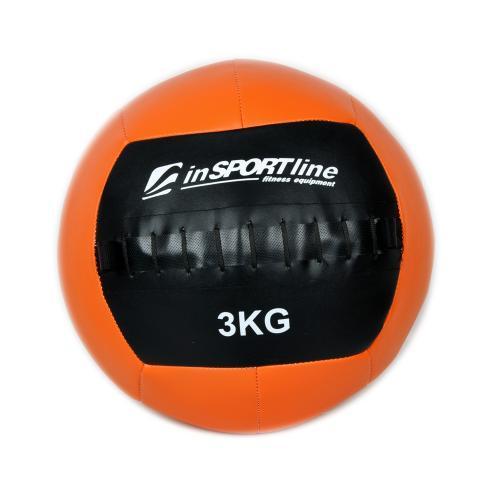 Productafbeelding voor 'Insportline crossfit wall ball (3 kg)'