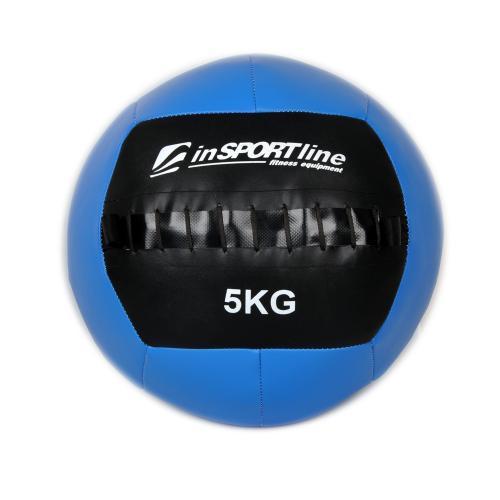 Productafbeelding voor 'Insportline crossfit wall ball (5 kg)'