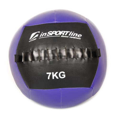 Productafbeelding voor 'Insportline crossfit wall ball (7 kg)'