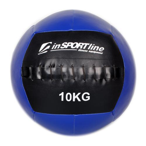 Productafbeelding voor 'Insportline crossfit wall ball (10 kg)'