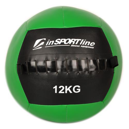 Productafbeelding voor 'Insportline crossfit wall ball (12 kg)'