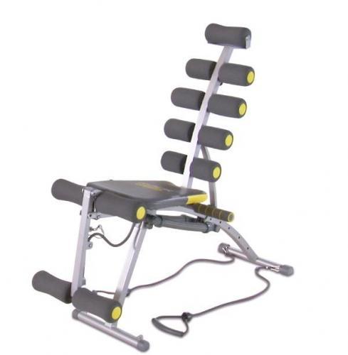 Productafbeelding voor 'Body trainer 6-in-1 ROCK GYM'