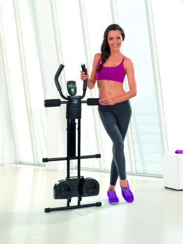 Productafbeelding voor 'FITMAXX Body Shaper buikspiertrainer'