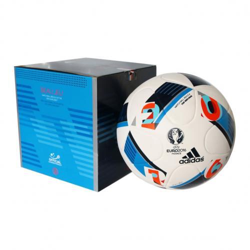 Productafbeelding voor 'Adidas UEFA EURO 2016™ Top Replique voetbal (Cadeaudoos)'