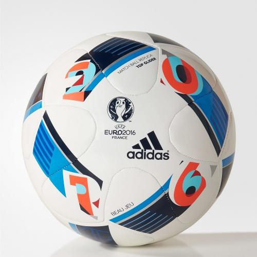 Productafbeelding voor 'Adidas UEFA EURO 2016™ Top Glider voetbal'