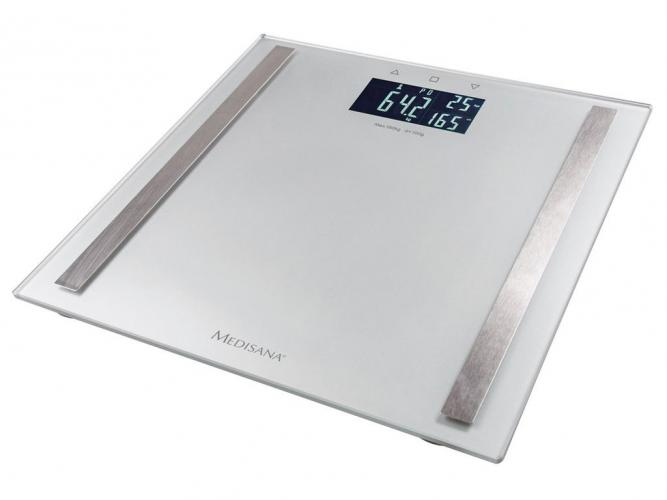 Productafbeelding voor 'MEDISANA BS 482 lichaamsanalyse weegschaal'