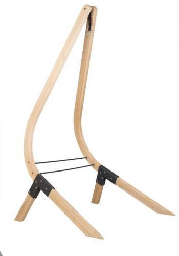 Productafbeelding voor 'La Siesta VELA Hangstoelstandaard (1 persoons)'
