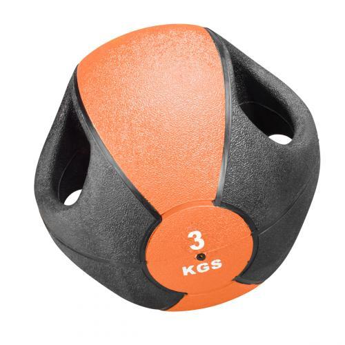 Productafbeelding voor 'Trendy Sport Esfera medicijnbal met handgrepen (3 kg)'