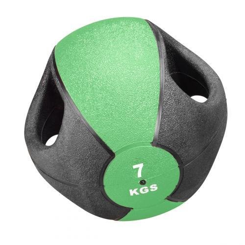 Productafbeelding voor 'Trendy Sport Esfera medicijnbal met handgrepen (7 kg)'