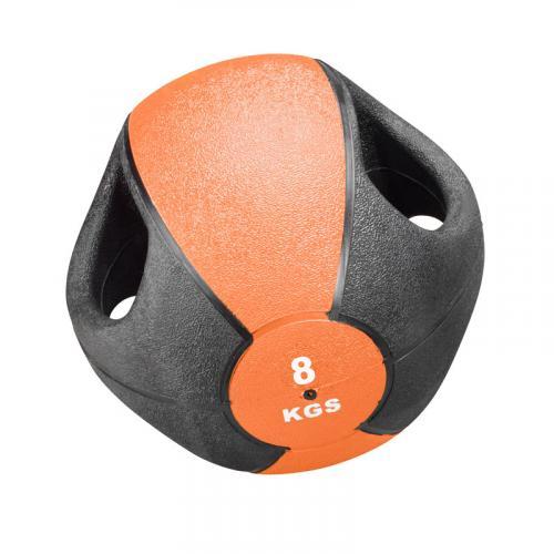 Productafbeelding voor 'Trendy Sport Esfera medicijnbal met handgrepen (8 kg)'