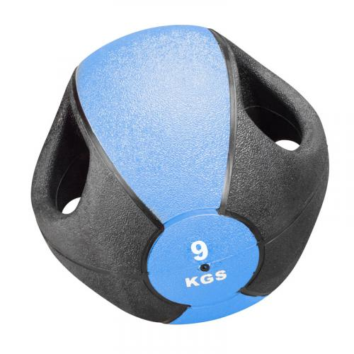 Productafbeelding voor 'Trendy Sport Esfera medicijnbal met handgrepen (9 kg)'