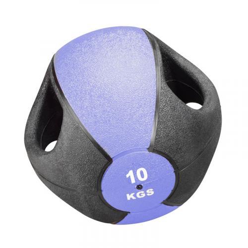 Productafbeelding voor 'Trendy Sport Esfera medicijnbal met handgrepen (10 kg)'