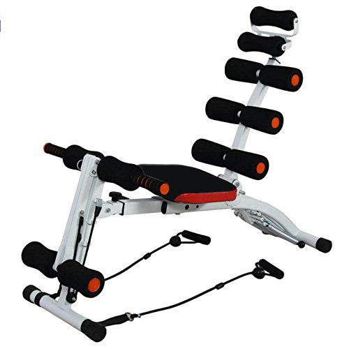 Multifunctionele SIX PACK buikspiertrainer