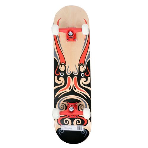 Productafbeelding voor 'Skatebord Worker Totemi'