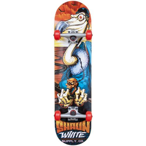 Productafbeelding voor 'Skateboard Shaun White Vulture'