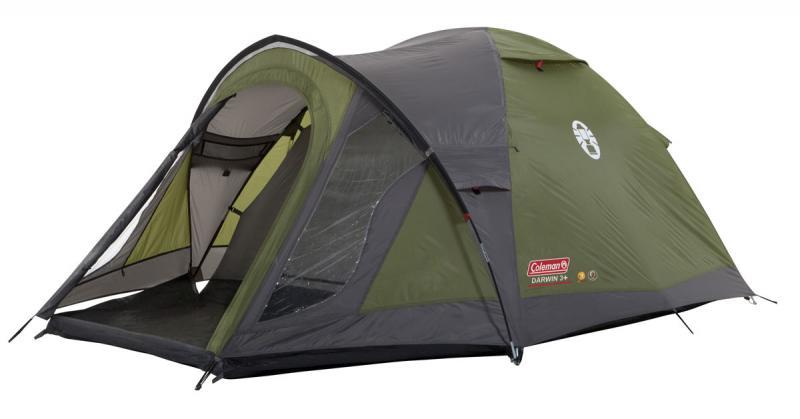 Productafbeelding voor 'Coleman Darwin 3 Plus tent'