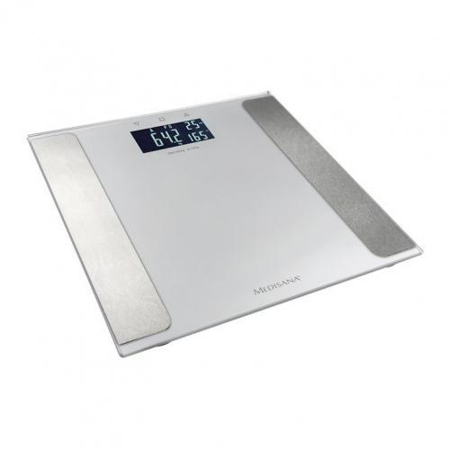 Productafbeelding voor 'Medisana BS 410 Weegschaal'