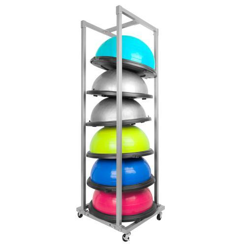 Productafbeelding voor 'Insportline rek voor balanstrainers Dome Storage'
