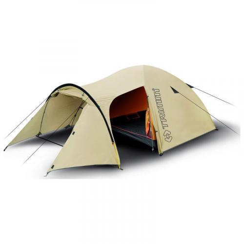 Productafbeelding voor 'Trimm FOCUS tent (4 personen)'
