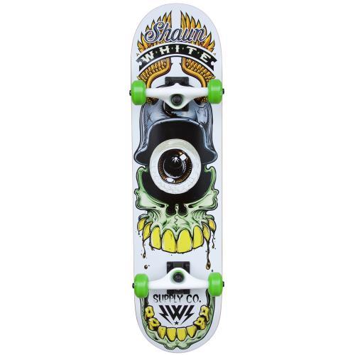 Productafbeelding voor 'Shaun White Skateboard Viking'