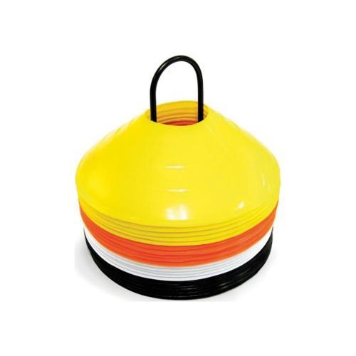 Productafbeelding voor 'SKLZ agility cones - pionnenset'