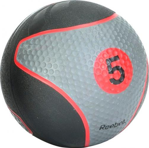 Productafbeelding voor 'Reebok medicine ball (5 kg)'