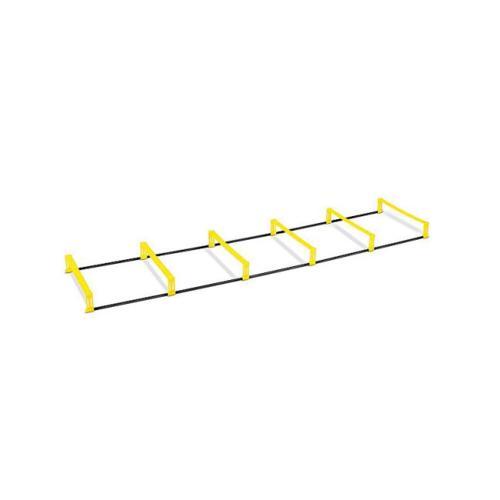 Productafbeelding voor 'SKLZ 2-in-1 agility ladder en horden'