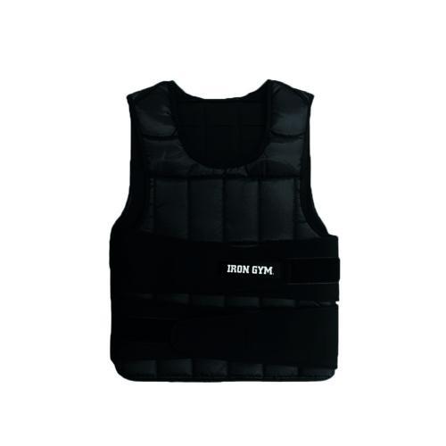 Productafbeelding voor 'Iron Gym® gewichtsvest (10 kg)'