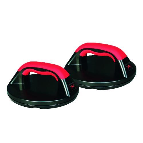 Productafbeelding voor 'Iron Gym® Push Up opdruksteunen'