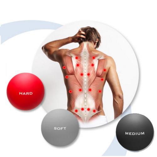 Productafbeelding voor 'Trendy Tres Forca massageballen (3 stuks)'