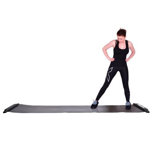 Productafbeelding voor 'Insportline slide board fluxlide (230 cm)'