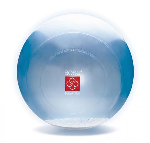 Productafbeelding voor 'BOSU® Ballast Ball (65 cm)'