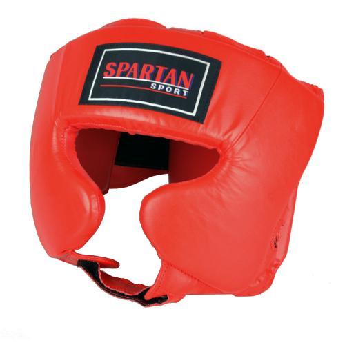 Productafbeelding voor 'Spartan hoofdbescherming'