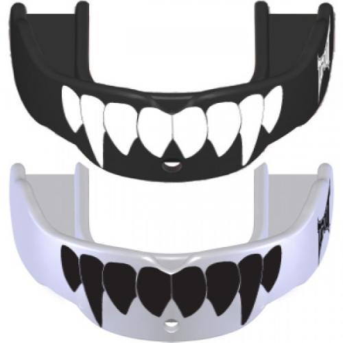 Productafbeelding voor 'TapouT bitjes fang zwart (2 stuks)'