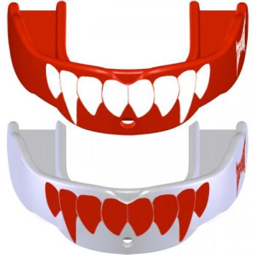 Productafbeelding voor 'TapouT bitjes fang rood (2 stuks)'