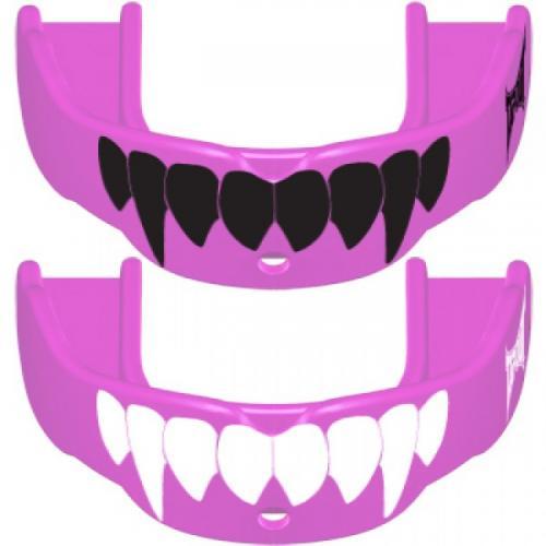 Productafbeelding voor 'TapouT bitjes fang roze (2 stuks)'