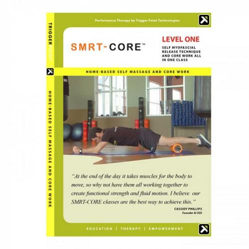 Productafbeelding voor 'Triggerpoint DVD SMRT- core level 1'