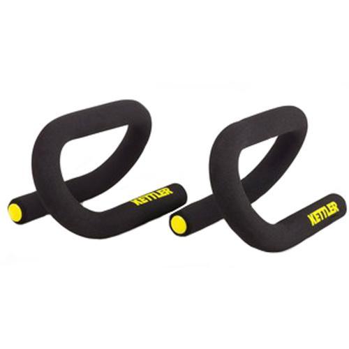 Productafbeelding voor 'Kettler push-upgrepen basic (2 stuks)'