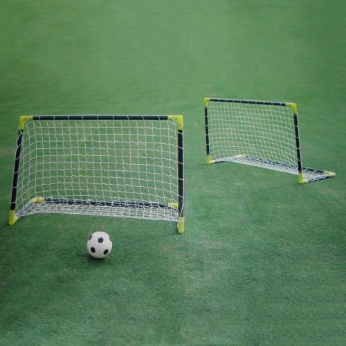Productafbeelding voor 'Spartan mini voetbal set'