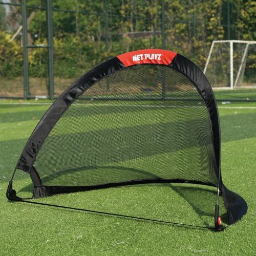 Productafbeelding voor 'Spartan flexibel voetbaldoel'