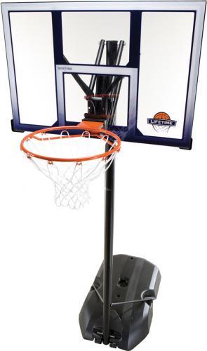 Productafbeelding voor 'Lifetime basketbal system slam dunk'
