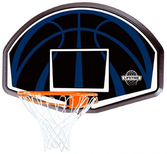 Productafbeelding voor 'Lifetime basketbalbord'