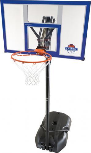 Productafbeelding voor 'Lifetime basketbal standaard power dunk'