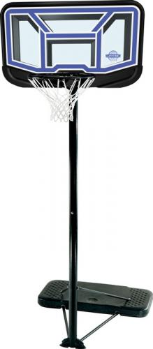 Productafbeelding voor 'Lifetime basketbal system streamline'